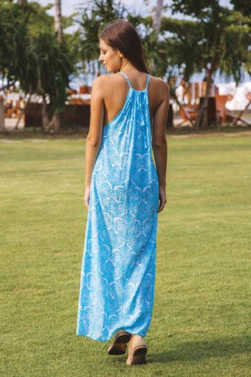 Long Dress Micola