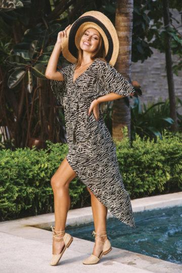 Long Dress Nicolette