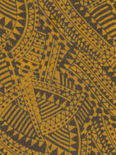 Yellow Brown - Tribal