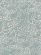 Cerolean White Bunga Teleng