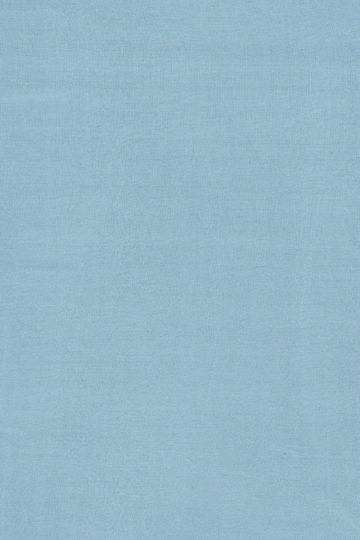 Plain Baby Blue